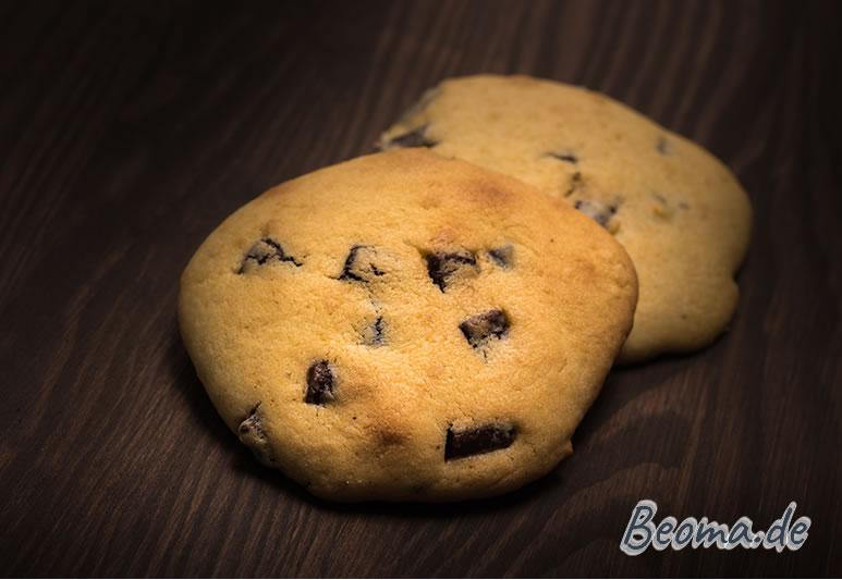 runde American Cookies